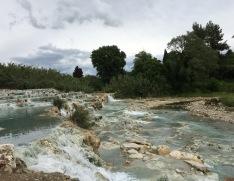 Terme di Saturnia, Tuscany